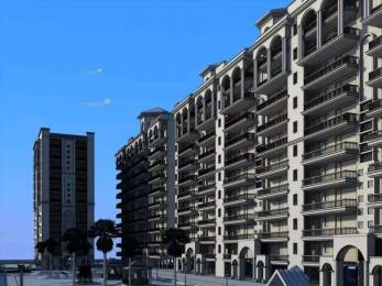 1575 sqft, 3 bhk Apartment in Builder Residencia Ambala Highway, Chandigarh at Rs. 54.4000 Lacs