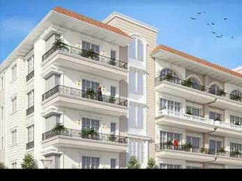 2250 sqft, 3 bhk Apartment in Wave Estate Block A Sector 85 Mohali, Mohali at Rs. 71.0000 Lacs