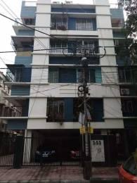 850 sqft, 2 bhk Apartment in Builder Project Jodhpur Park, Kolkata at Rs. 62.0000 Lacs