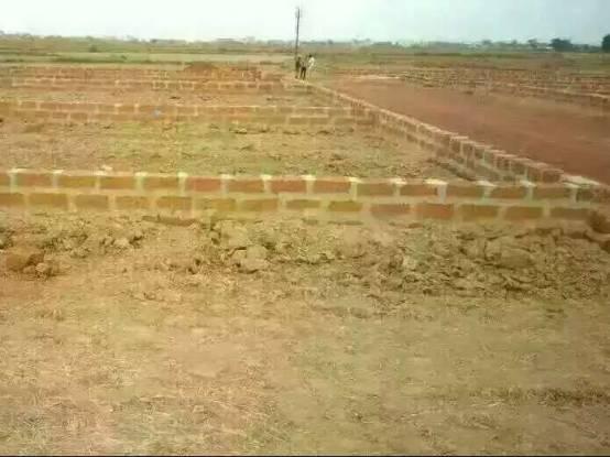 2000 sqft, Plot in Builder Omm vihar bhubaneswar Patrapada, Bhubaneswar at Rs. 24.0000 Lacs