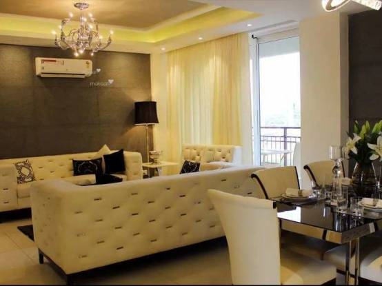 3361 sqft, 5 bhk Apartment in Maya Green Lotus Saksham Patiala Highway, Zirakpur at Rs. 1.3500 Cr