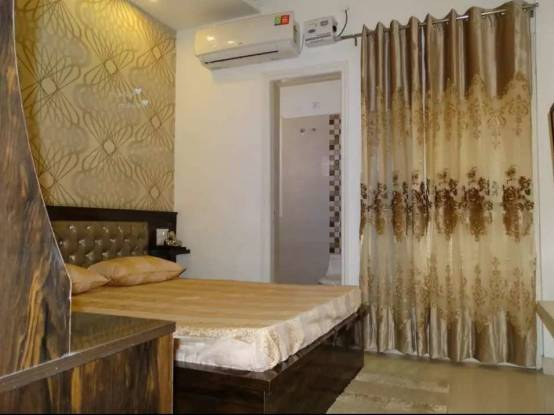 1378 sqft, 3 bhk Apartment in Builder crystalhomes Dhakoli Zirakpur, Chandigarh at Rs. 35.9000 Lacs