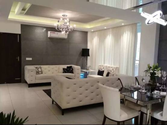 3361 sqft, 5 bhk Apartment in Maya Green Lotus Saksham Patiala Highway, Zirakpur at Rs. 1.1500 Cr