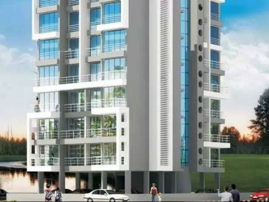 1070 sqft, 2 bhk Apartment in Builder Unicorn Solitaire Ulwe, Mumbai at Rs. 74.0000 Lacs