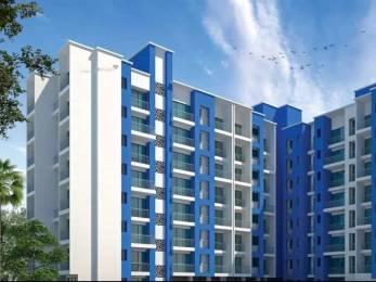 675 sqft, 1 bhk Apartment in Builder Balaji Builcon Heights titwala Mumbai Titwala East, Mumbai at Rs. 20.2500 Lacs
