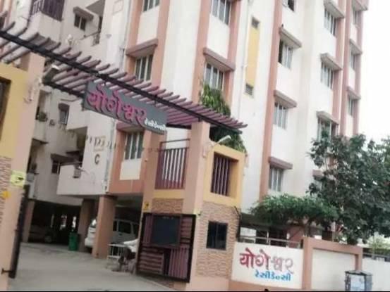 1080 sqft, 2 bhk Apartment in Builder Yogeshwar Residency Krishna Nagar, Ahmedabad at Rs. 32.0000 Lacs