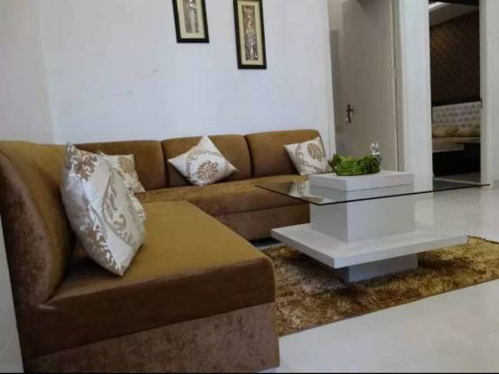 1378 sqft, 3 bhk Apartment in Builder crystalhomes Dhakoli Zirakpur, Chandigarh at Rs. 36.8800 Lacs