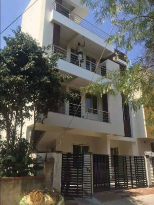 3000 sqft, 5 bhk Apartment in Patbaba Builders Kanak Heaven Chuna Bhatti, Bhopal at Rs. 65000