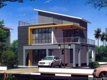 2000 sqft, 3 bhk Villa in Builder KEERTHI VILLAS Nanmangalam, Chennai at Rs. 83.0000 Lacs