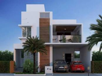 1200 sqft, 2 bhk IndependentHouse in Builder Golden Dream Thirumalashettyhally, Bangalore at Rs. 45.8350 Lacs