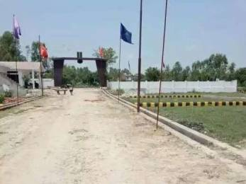 1250 sqft, Plot in Builder pole star city kanpur Kanpur Allahabad Highway, Kanpur at Rs. 5.0000 Lacs