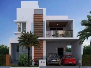 1200 sqft, 2 bhk Villa in Builder Prarthana Dream Villas Thirumalashettyhally, Bangalore at Rs. 46.1340 Lacs