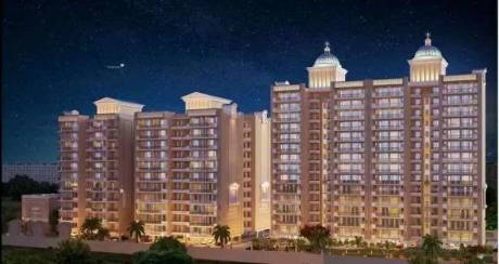 1260 sqft, 2 bhk Apartment in United La Prisma Singhpura, Zirakpur at Rs. 49.7000 Lacs