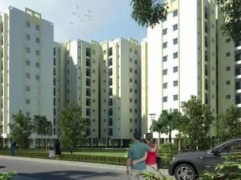 656 sqft, 2 bhk Apartment in Builder Janaadhar shubha q Attibele, Bangalore at Rs. 23.0000 Lacs