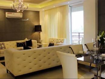 882 sqft, 1 bhk Apartment in Maya Green Lotus Saksham Patiala Highway, Zirakpur at Rs. 35.0000 Lacs