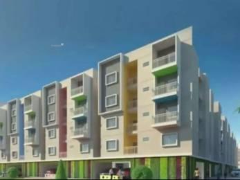 1060 sqft, 3 bhk Apartment in Vaishnavi Serene Yelahanka, Bangalore at Rs. 55.8806 Lacs