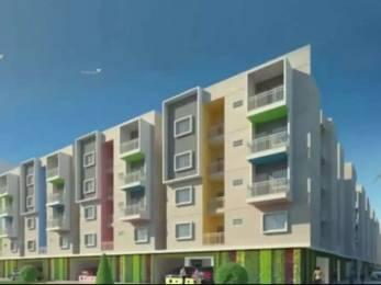 1118 sqft, 3 bhk Apartment in Vaishnavi Serene Yelahanka, Bangalore at Rs. 59.7826 Lacs