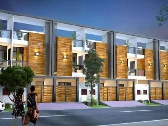 1404 sqft, 3 bhk Villa in Abhinandan Apna Bungalow Mansarovar Extension, Jaipur at Rs. 49.0000 Lacs