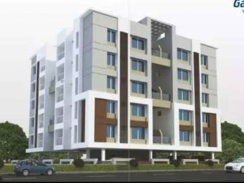 1265 sqft, 3 bhk Apartment in Builder Shiv Galaxy Manish Group Nagpur Mankapur, Nagpur at Rs. 48.0700 Lacs