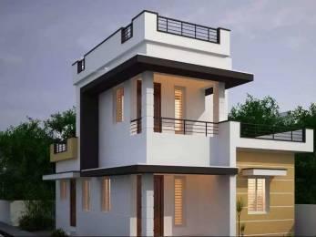 785 sqft, 2 bhk Villa in Builder Temple park chandranagar Chandranagar, Palakkad at Rs. 30.0000 Lacs