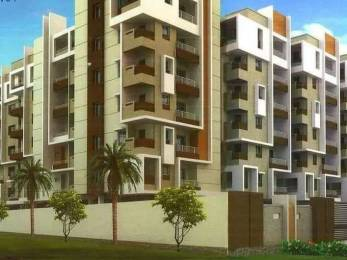 1400 sqft, 3 bhk Apartment in Builder Fames royal Pothinamallayya Palem, Visakhapatnam at Rs. 47.0000 Lacs