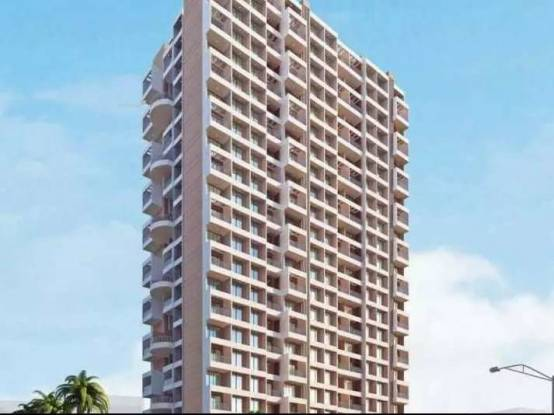 740 sqft, 1 bhk Apartment in Gopal Krishna Krishna Square Kalyan East, Mumbai at Rs. 57.0293 Lacs
