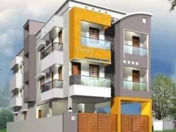 1093 sqft, 2 bhk Apartment in Builder Thaayagam in Kurinji Porur, Chennai at Rs. 60.1150 Lacs