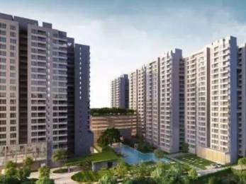 675 sqft, 2 bhk Apartment in Builder PS ONE 10 New Town, Kolkata at Rs. 70.0000 Lacs