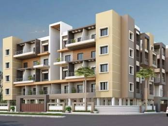 1070 sqft, 2 bhk Apartment in Builder Project Saroj Nagar, Nagpur at Rs. 28.0000 Lacs