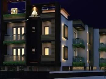927 sqft, 2 bhk Apartment in Builder Project Kolathur, Chennai at Rs. 60.0000 Lacs
