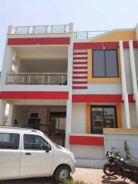 2450 sqft, 4 bhk IndependentHouse in Entertainment Treasure Fantasy Villa Rau, Indore at Rs. 59.0000 Lacs