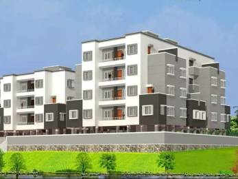 585 sqft, 1 bhk Apartment in Builder Project Palase, Nashik at Rs. 14.0400 Lacs