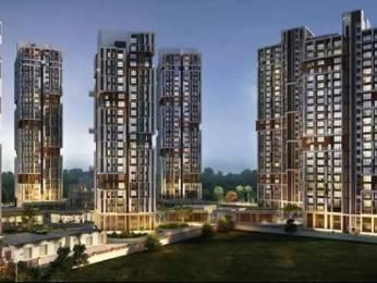 2672 sqft, 4 bhk Apartment in TATA Avenida New Town, Kolkata at Rs. 2.0000 Cr