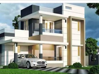 1450 sqft, 3 bhk Villa in Builder Temple park chandranagar Kalmandapam, Palakkad at Rs. 44.0000 Lacs