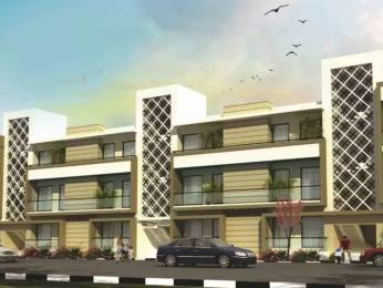1125 sqft, 3 bhk Apartment in Bajwa Sunny Enclave Global Hi Tech City Sector 124 Mohali, Mohali at Rs. 27.9000 Lacs