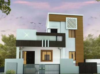 1909 sqft, 3 bhk Villa in Builder Project Vadavalli, Coimbatore at Rs. 49.3800 Lacs