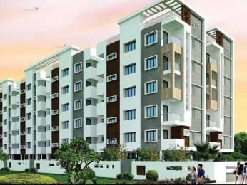 1525 sqft, 3 bhk Apartment in Builder Goodlife Homes Haailand Road, Guntur at Rs. 53.3750 Lacs