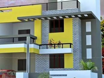 1023 sqft, 1 bhk Villa in Builder Project Vadavalli, Coimbatore at Rs. 40.8500 Lacs