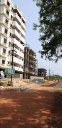 1510 sqft, 3 bhk Apartment in Builder Project Sum Hospital Road, Bhubaneswar at Rs. 46.0000 Lacs