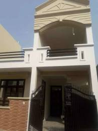 600 sqft, 2 bhk IndependentHouse in Builder Terrashine Homes Deva Road, Lucknow at Rs. 18.6000 Lacs