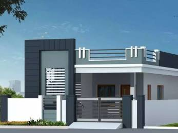 1200 sqft, 2 bhk Villa in Builder world class royal villas near whitefield White Field, Bangalore at Rs. 45.0000 Lacs