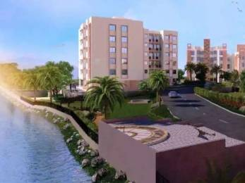 468 sqft, 1 bhk Apartment in Supreme Belmac Riverside II Panvel, Mumbai at Rs. 39.5597 Lacs