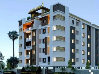 1080 sqft, 2 bhk Apartment in Builder AK heights alwal Alwal, Hyderabad at Rs. 41.0400 Lacs
