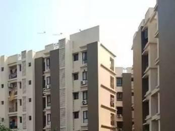 669 sqft, 1 bhk Apartment in Purti Aqua 2 Rajarhat, Kolkata at Rs. 30.1050 Lacs