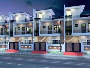 1647 sqft, 3 bhk IndependentHouse in Builder The Hive Gomti Nagar Extension, Lucknow at Rs. 64.0000 Lacs