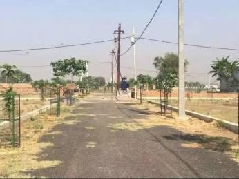 1000 sqft, Plot in Aditya Infra Developer Gulmohar Paradise gomti nagar extension, Lucknow at Rs. 14.5000 Lacs