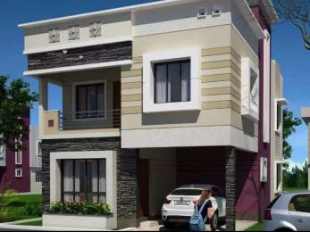 1600 sqft, 3 bhk Villa in Builder Project Balianta, Bhubaneswar at Rs. 46.0000 Lacs