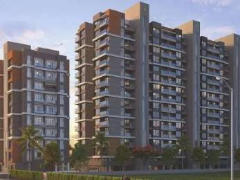825 sqft, 2 bhk Apartment in Choice Goodwill Breeza Phase 1 Dhanori, Pune at Rs. 43.6200 Lacs