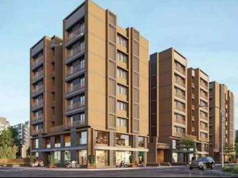 1197 sqft, 2 bhk Apartment in Suryam Developers Aura Nikol, Ahmedabad at Rs. 30.0000 Lacs