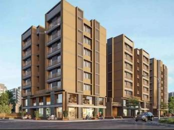 1197 sqft, 2 bhk Apartment in  Aura Nikol, Ahmedabad at Rs. 31.0000 Lacs